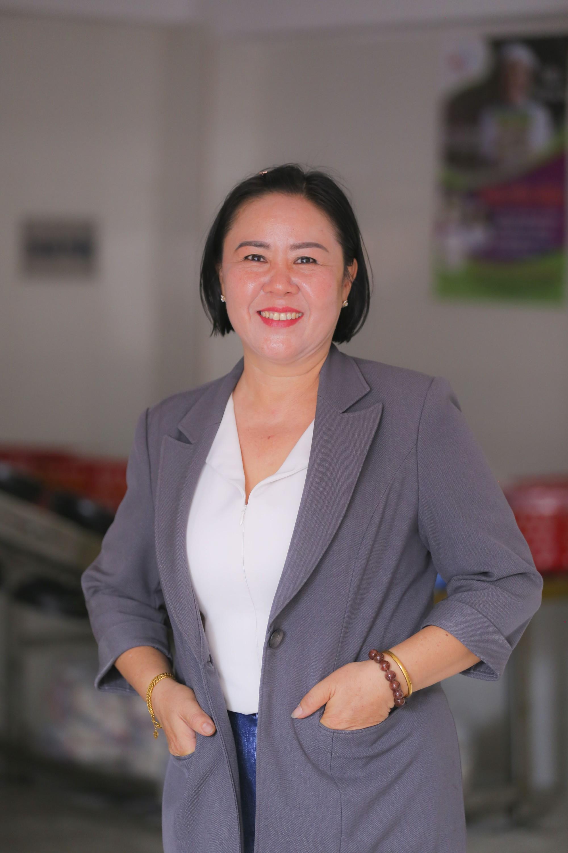 (eMagazine) - Bà chủ hiệu bún Nguyễn Bính gọi vốn 1.000 tỉ đồng - Ảnh 9.