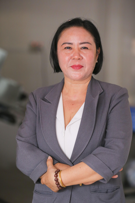(eMagazine) - Bà chủ hiệu bún Nguyễn Bính gọi vốn 1.000 tỉ đồng - Ảnh 18.