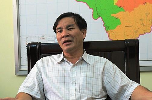 Quảng Ngãi: Kỷ luật nhiều cán bộ chủ chốt huyện Sơn Tây - Ảnh 2.