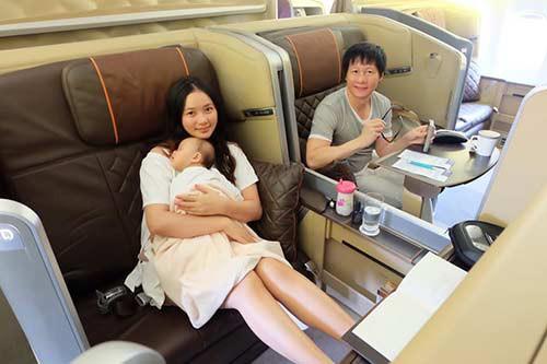 Người mẫu Phan Như Thảo nói chồng cô không bị bắt - Ảnh 2.