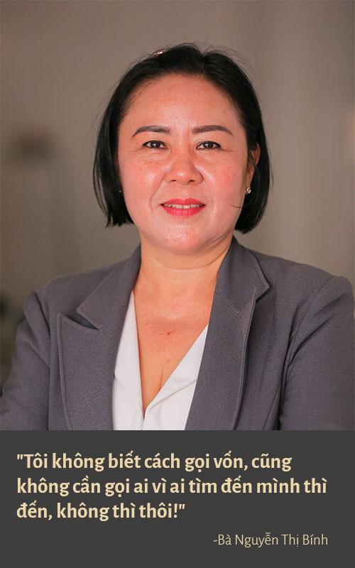 (eMagazine) - Bà chủ hiệu bún Nguyễn Bính gọi vốn 1.000 tỉ đồng - Ảnh 7.