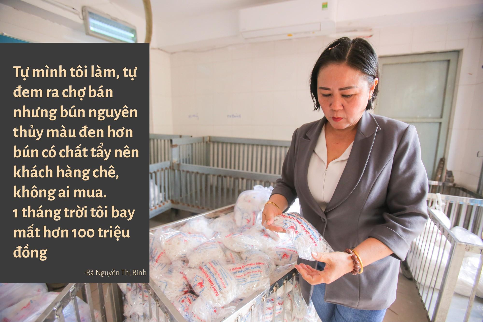 (eMagazine) - Bà chủ hiệu bún Nguyễn Bính gọi vốn 1.000 tỉ đồng - Ảnh 12.