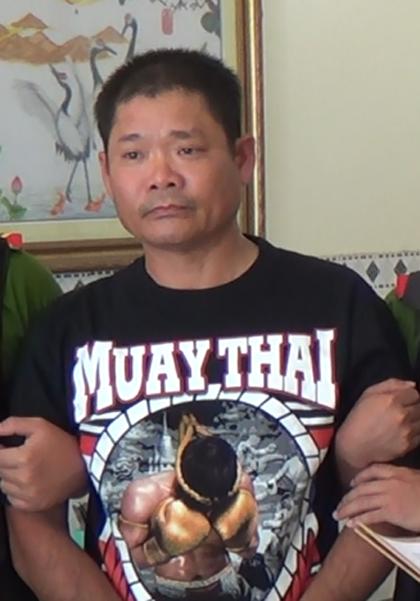 Bắt 1 đối tượng phản động chống phá Nhà nước Việt Nam - Ảnh 1.