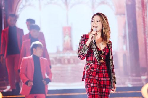 Live show nước ngoài: Giấc mơ của ca sĩ Việt - Ảnh 1.
