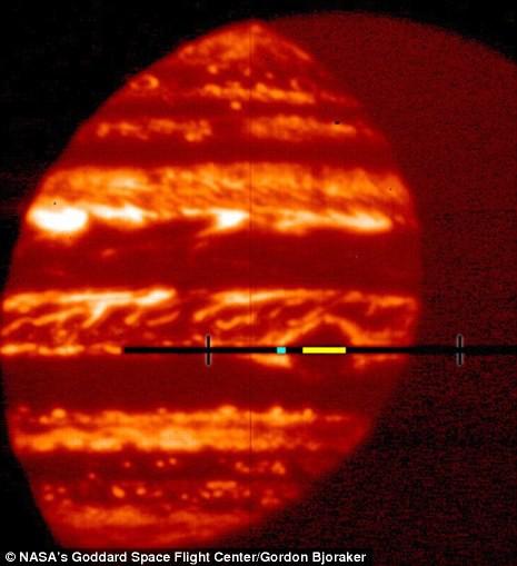 Sao Mộc có nước và khả năng tồn tại sự sống kỳ lạ - Ảnh 5.