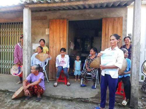 HIV/AIDS BỦA VÂY VÙNG CAO: Ám ảnh làng HIV - Ảnh 1.