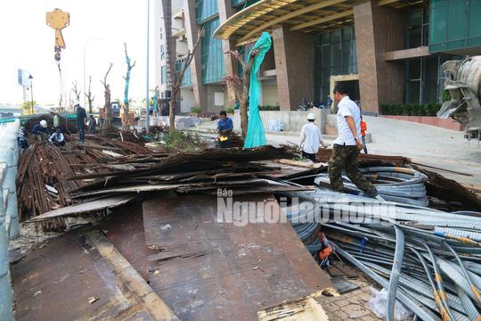 Xem Mường Thanh Khánh Hòa đang cắt ngọn - Ảnh 5.