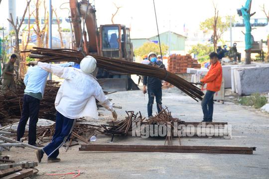 Xem Mường Thanh Khánh Hòa đang cắt ngọn - Ảnh 3.