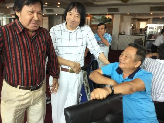 Nghệ sĩ Phương Bình bán 5 căn nhà, 5 xe hơi để …trả nợ - Ảnh 3.