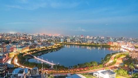 Châu Á vẫn còn nhiều thành phố bí ẩn siêu lung linh - Ảnh 3.