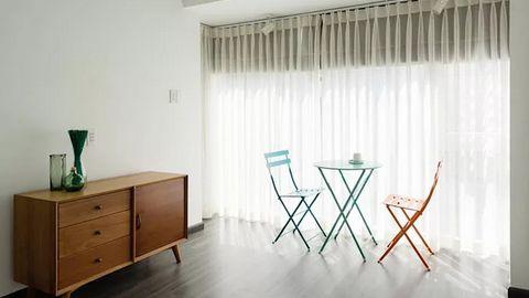 10 mẹo giúp nhà đẹp luôn mát mẻ trong hè nắng nóng - Ảnh 3.