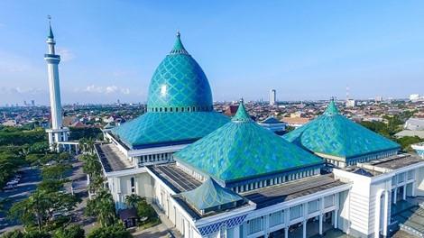 Châu Á vẫn còn nhiều thành phố bí ẩn siêu lung linh - Ảnh 6.