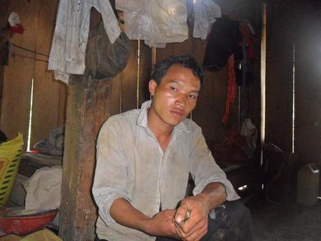 Kinh hoàng cảnh treo người chết trên đỉnh Tà Xi Láng ở Yên Bái - Ảnh 2.