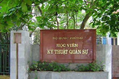 Thí sinh Sơn La, Hoà Bình, Lạng Sơn đỗ thủ khoa các trường quân đội - Ảnh 1.
