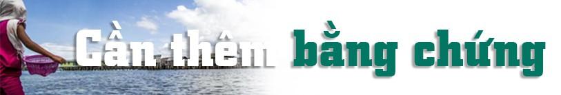 [eMagazine] Giải mã Người cá Bajau - Ảnh 3.