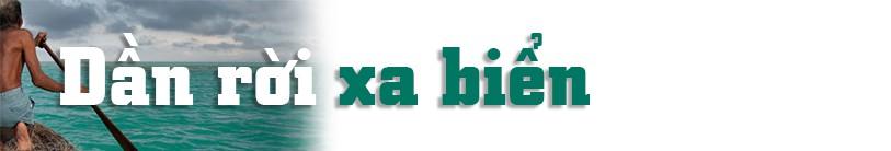 [eMagazine] Giải mã Người cá Bajau - Ảnh 6.