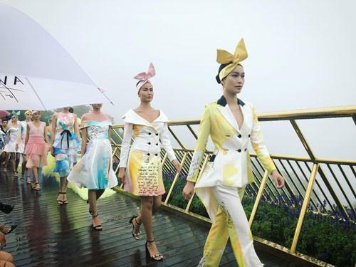 Diện mạo mới của thời trang Việt - Ảnh 2.