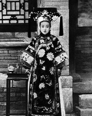 Ngã ngửa với nhan sắc thực của các mỹ nữ Trung Quốc xưa - Ảnh 13.