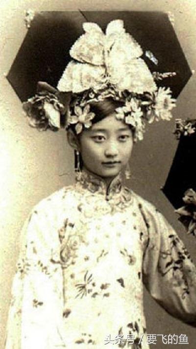 Ngã ngửa với nhan sắc thực của các mỹ nữ Trung Quốc xưa - Ảnh 17.