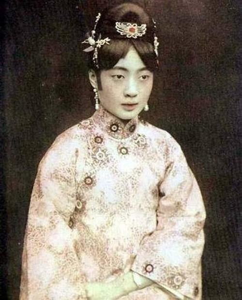 Ngã ngửa với nhan sắc thực của các mỹ nữ Trung Quốc xưa - Ảnh 8.