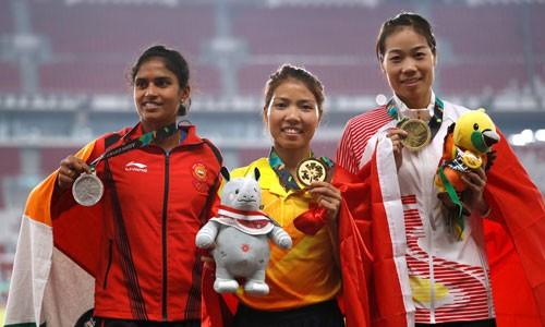 Thể thao Việt Nam cần tăng tốc - Ảnh 1.
