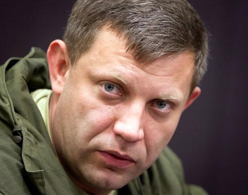 Vụ ám sát làm nóng lại Đông Ukraine - Ảnh 2.