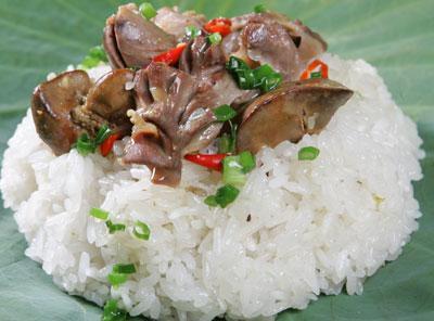 Những suy nghĩ sai lầm về gạo nếp hay mắc phải - Ảnh 1.