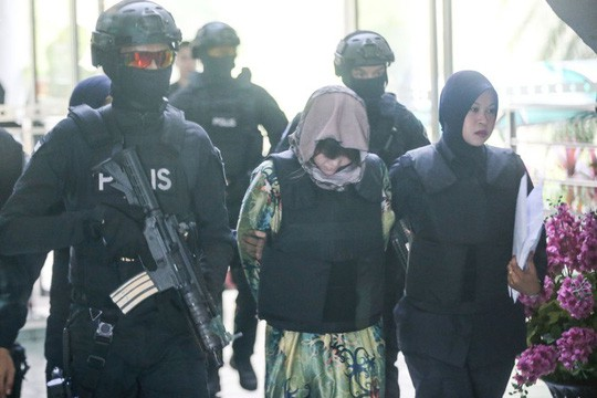 Vụ Đoàn Thị Hương: Cảnh sát Malaysia tìm thêm nhân chứng - Ảnh 2.
