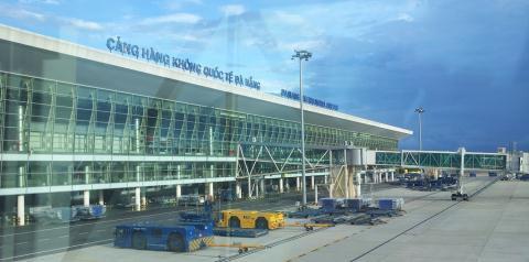 Di dời sân bay Đà Nẵng vào Chu Lai? - Ảnh 1.