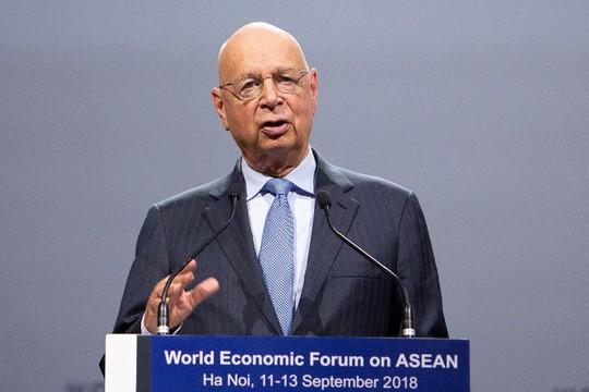 Khai mạc WEF ASEAN: Đề xuất ASEAN hòa mạng di động một giá cước - Ảnh 7.