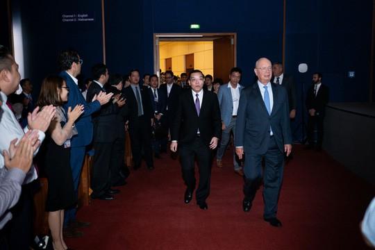 Khai mạc WEF ASEAN: Đề xuất ASEAN hòa mạng di động một giá cước - Ảnh 5.
