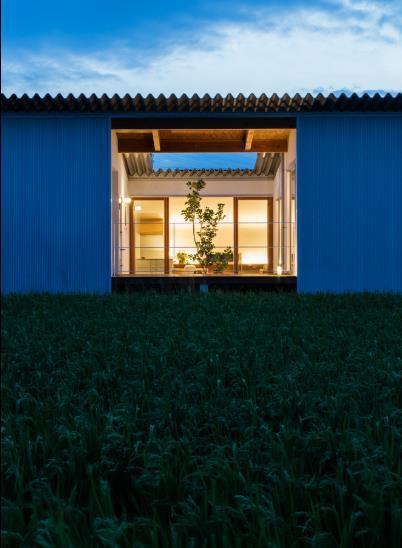 Học nhữngh thiết kế ngôi nhà cấp 4 tiện nghi của người Nhật - Ảnh 12.