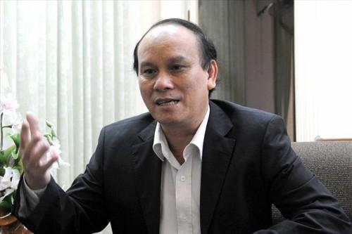Đề nghị khai trừ Đảng nguyên chủ tịch Đà Nẵng Trần Văn Minh - Ảnh 2.