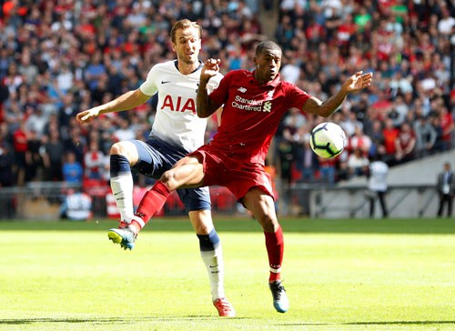 Liverpool ra oai sau bài test Tottenham - Ảnh 1.