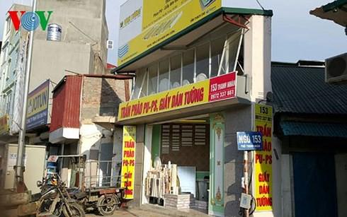 """Hà Nội còn 120 nhà """"siêu mỏng, siêu méo"""" - Ảnh 1."""