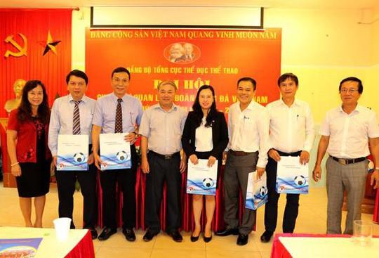 Đảng ủy khối các cơ quan TƯ lên tiếng về kỷ luật ông Trần Quốc Tuấn - Ảnh 1.