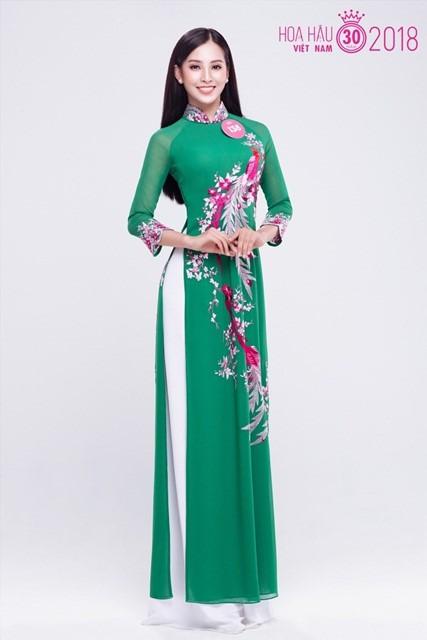 Tân Hoa hậu Việt Nam được báo chí nước ngoài khen ngợi - Ảnh 5.
