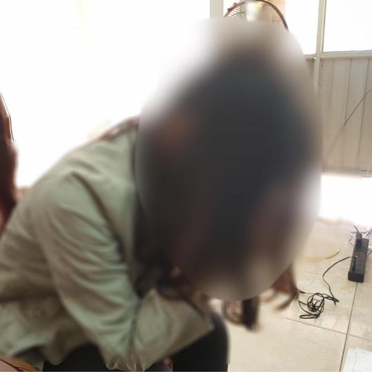 VKSND ra quyết định bất ngờ về vụ nữ nhân viên tố giám đốc hiếp dâm - Ảnh 1.