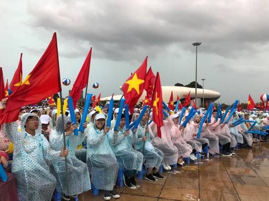 Hoàng Cường (Quảng Ninh) chinh phục đỉnh Olympia 2018 - Ảnh 2.