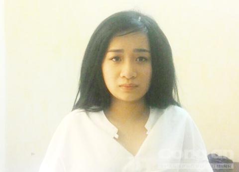 Những lời ngon ngọt của cô gái trẻ đẹp đến từ Lào Cai - Ảnh 1.