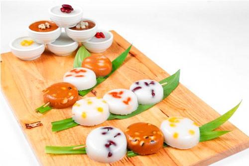 Buffet với ẩm thực Hồng Kông - Ảnh 1.