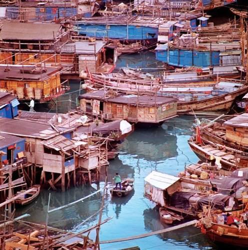 Cuộc sống thường ngày ở Hồng Kông những năm 1970 - Ảnh 11.