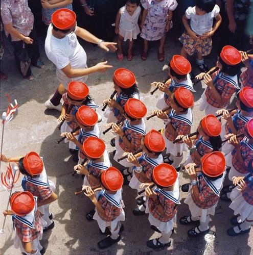 Cuộc sống thường ngày ở Hồng Kông những năm 1970 - Ảnh 13.