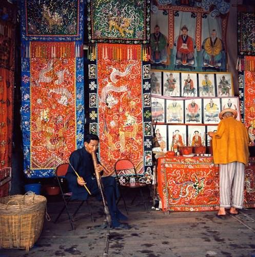 Cuộc sống thường ngày ở Hồng Kông những năm 1970 - Ảnh 14.