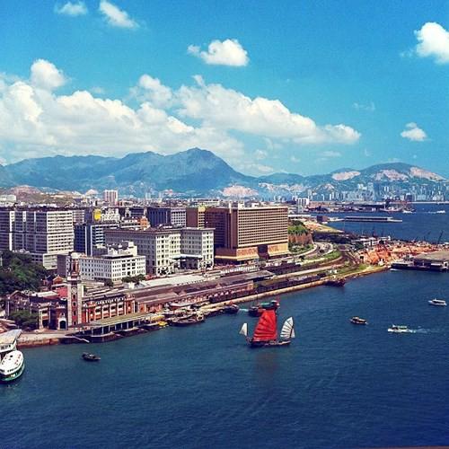 Cuộc sống thường ngày ở Hồng Kông những năm 1970 - Ảnh 15.