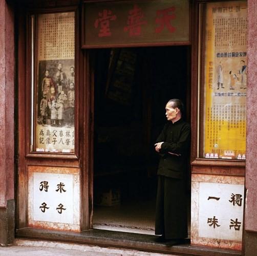 Cuộc sống thường ngày ở Hồng Kông những năm 1970 - Ảnh 16.