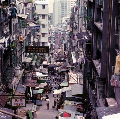 Cuộc sống thường ngày ở Hồng Kông những năm 1970 - Ảnh 19.