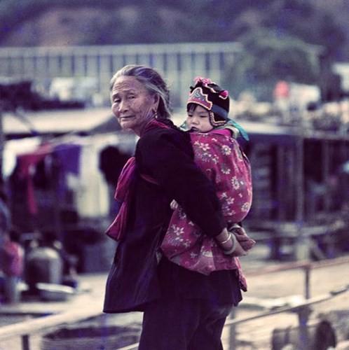 Cuộc sống thường ngày ở Hồng Kông những năm 1970 - Ảnh 4.