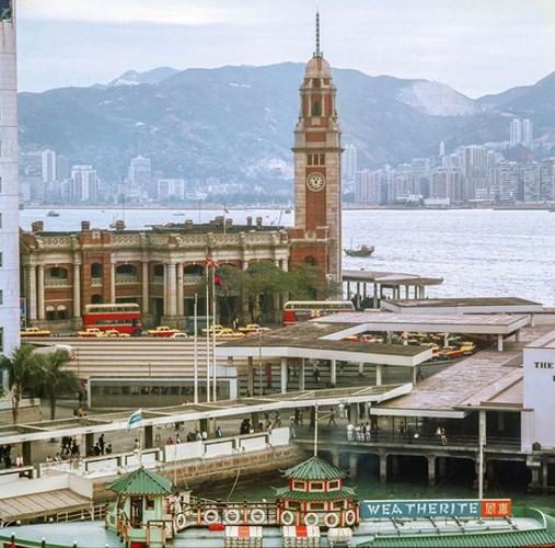Cuộc sống thường ngày ở Hồng Kông những năm 1970 - Ảnh 5.