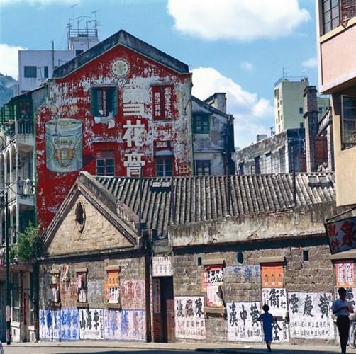 Cuộc sống thường ngày ở Hồng Kông những năm 1970 - Ảnh 6.
